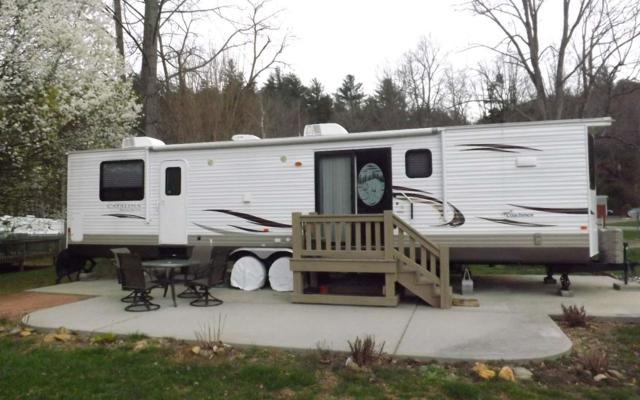 89 Twin Creek Road, Blairsville, GA 30512 (MLS #275776) :: RE/MAX Town & Country