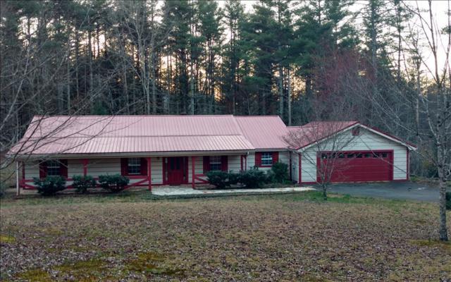 435 Dogwood Way, Blue Ridge, GA 30513 (MLS #275873) :: RE/MAX Town & Country