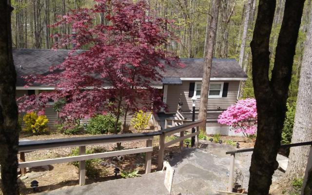 261 Dogwood Circle, Hayesville, NC 28904 (MLS #275933) :: RE/MAX Town & Country