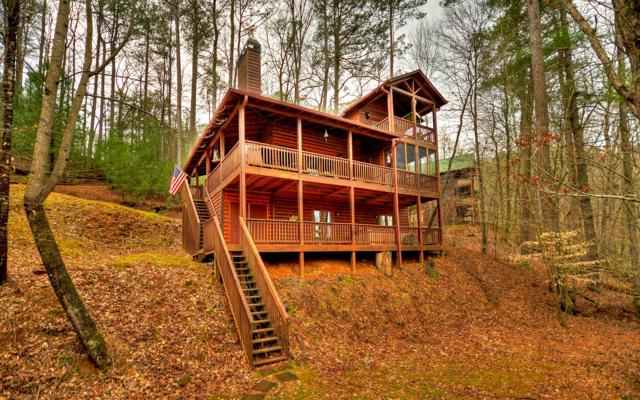 32 Goblet Court, Ellijay, GA 30540 (MLS #276086) :: RE/MAX Town & Country