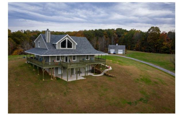86 Sweet Gum Road, Murphy, NC 28906 (MLS #276606) :: RE/MAX Town & Country