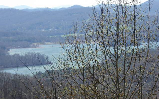 42A Eagles View Road, Hayesville, NC 28904 (MLS #276776) :: Path & Post Real Estate
