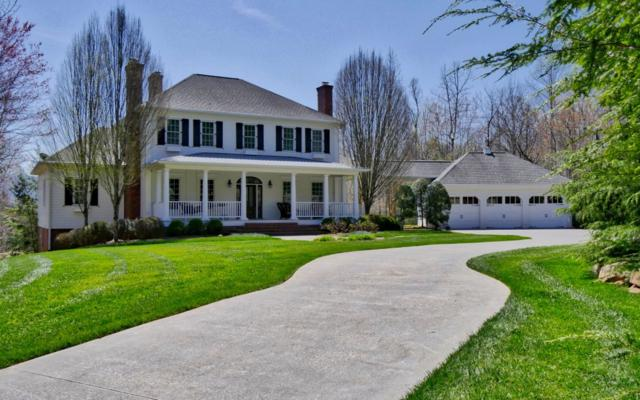 181 Concord Way, Blairsville, GA 30512 (MLS #276801) :: RE/MAX Town & Country
