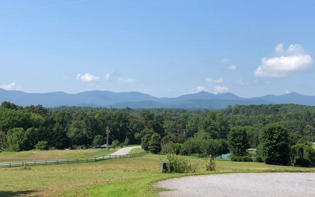 Lot 28 The Arbor, Blairsville, GA 30512 (MLS #276912) :: RE/MAX Town & Country
