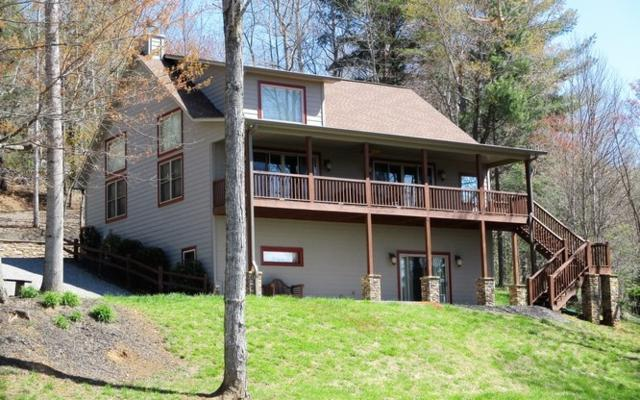 228 Rolling Acres Rd, Hiawassee, GA 30546 (MLS #276998) :: RE/MAX Town & Country