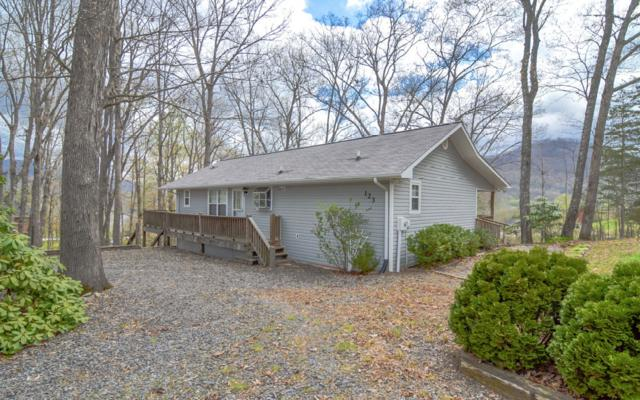 123 Eagles View, Hayesville, NC 28904 (MLS #277154) :: RE/MAX Town & Country
