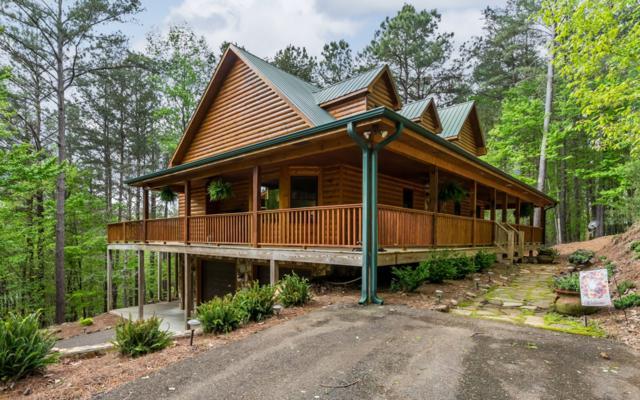 26 Estates Drive, Ellijay, GA 30536 (MLS #277228) :: RE/MAX Town & Country