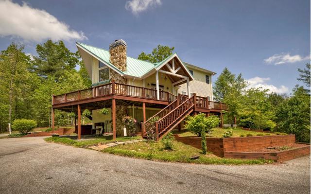 150 Mill Creek Acres, Blue Ridge, GA 30513 (MLS #277348) :: RE/MAX Town & Country
