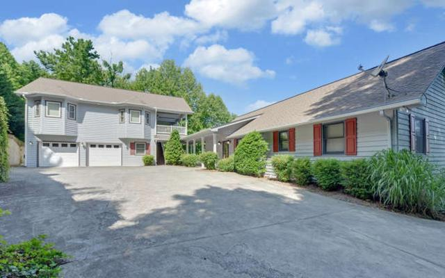3010 Chatuge Overlook, Hiawassee, GA 30546 (MLS #277544) :: RE/MAX Town & Country