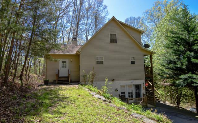 197 Big Rock Drive, Hayesville, NC 28904 (MLS #277684) :: RE/MAX Town & Country