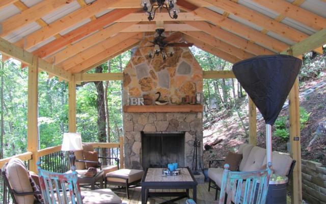 117 Tilley Ridge Road, Blue Ridge, GA 30513 (MLS #277796) :: RE/MAX Town & Country