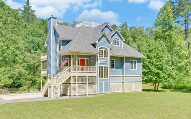 59 Lost River Lane, Hayesvile, NC 28904 (MLS #277858) :: RE/MAX Town & Country