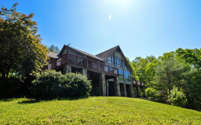45 River Cove, Hayesville, NC 28904 (MLS #277962) :: RE/MAX Town & Country