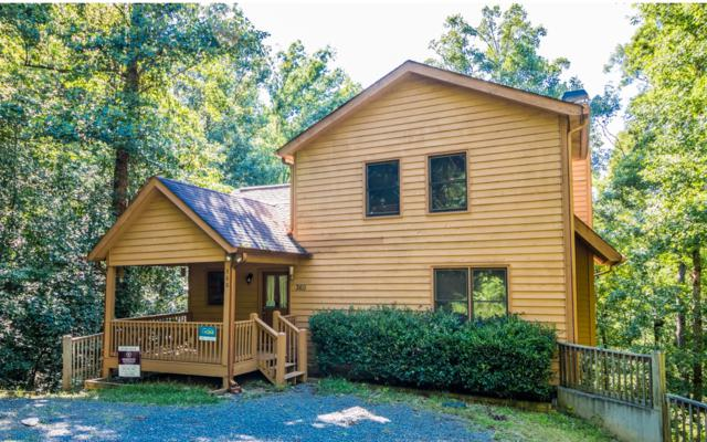 360 Finale Street, Talking Rock, GA 30175 (MLS #278093) :: RE/MAX Town & Country