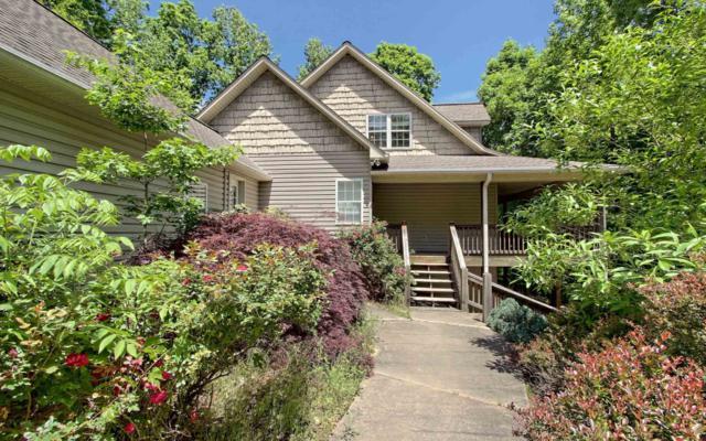 100 Wildwood Brook, Blairsville, GA 30512 (MLS #278162) :: RE/MAX Town & Country