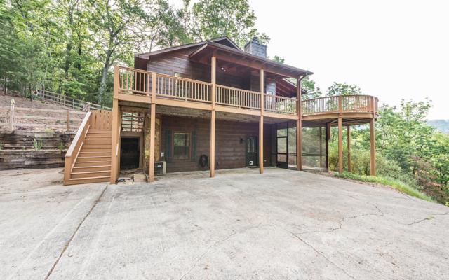 317 Laurel Ridge Dr., Ellijay, GA 30536 (MLS #278264) :: RE/MAX Town & Country