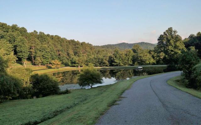 LOT 6 Oak Ridge North, Hayesville, NC 28904 (MLS #278375) :: Path & Post Real Estate