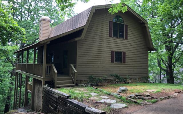 156 Echo Ridge, Jasper, GA 30143 (MLS #278420) :: RE/MAX Town & Country