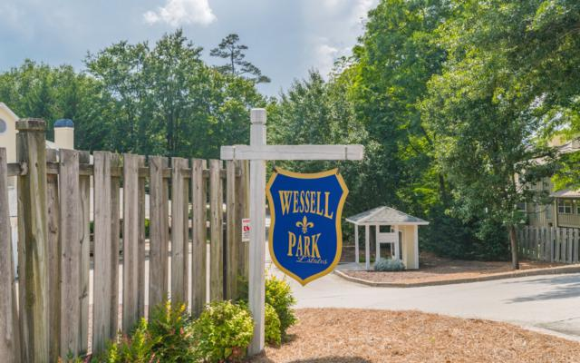1001 Holly Drive, 205, Gainesville, GA 30501 (MLS #278443) :: RE/MAX Town & Country