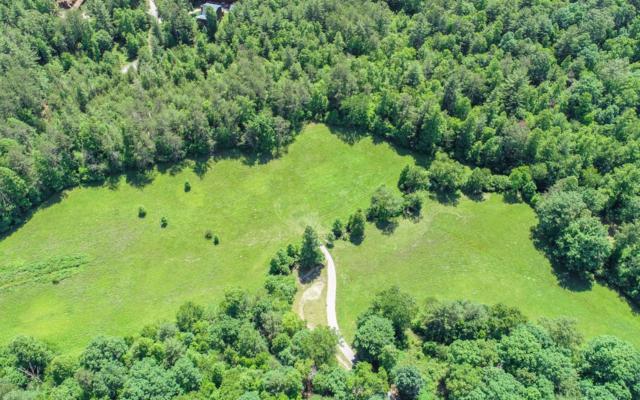 3 LOT Harbin Woods, Morganton, GA 30560 (MLS #278455) :: RE/MAX Town & Country