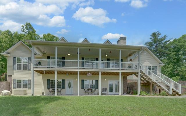307 Vista Ridge, Blairsville, GA 30512 (MLS #278536) :: RE/MAX Town & Country