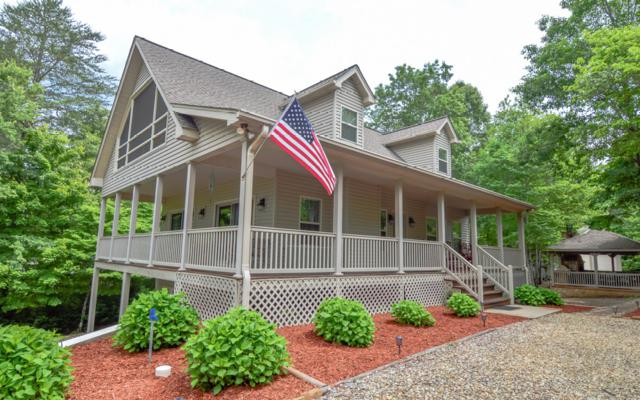 62 W Whispering Pines, Blairsville, GA 30512 (MLS #278660) :: RE/MAX Town & Country