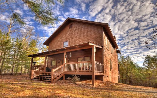 271 Kimbolton Drive, Blue Ridge, GA 30560 (MLS #278670) :: RE/MAX Town & Country