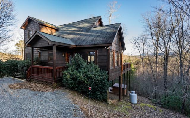 151 Fox Mountain Crossin, Blue Ridge, GA 30513 (MLS #278902) :: RE/MAX Town & Country