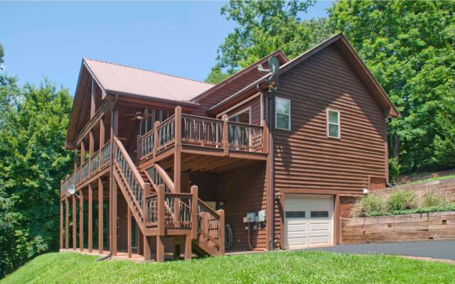 201 Longview Drive, Hayesville, NC 28904 (MLS #279178) :: RE/MAX Town & Country