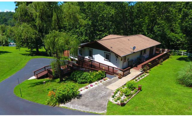 128 High Poplar Dr, Hayesville, NC 28904 (MLS #279592) :: RE/MAX Town & Country
