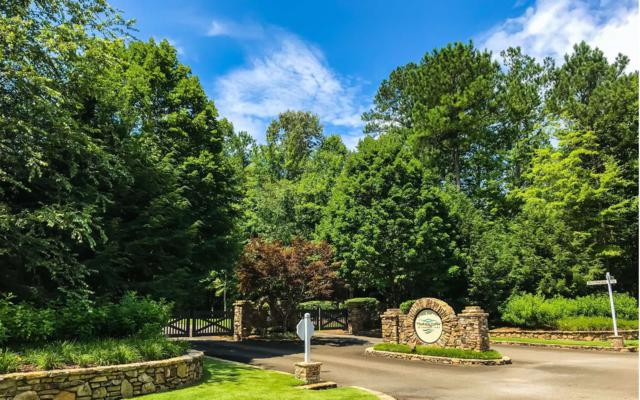LT 19 Tranquility@Carters, Ellijay, GA 30540 (MLS #279603) :: RE/MAX Town & Country