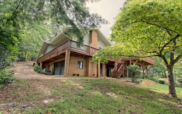 451 Twin Oaks Rd, Hiawassee, GA 30546 (MLS #280067) :: RE/MAX Town & Country