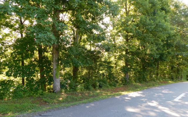 L 84A Mountain Harbour, Hayesville, NC 28904 (MLS #280220) :: RE/MAX Town & Country