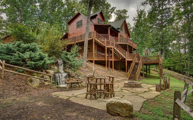 71 High Country Lane, Morganton, GA 30560 (MLS #280425) :: RE/MAX Town & Country