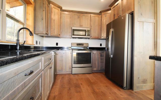 LOT 4 Winding Creek Farm, Murphy, NC 28906 (MLS #280834) :: RE/MAX Town & Country