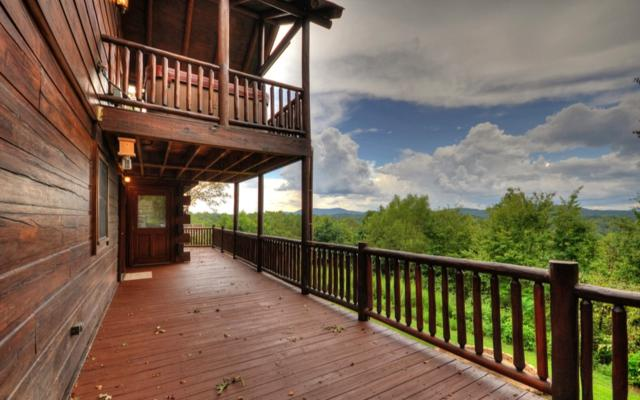 350 Whippoorwill Walk, Mineral Bluff, GA 30559 (MLS #280999) :: RE/MAX Town & Country
