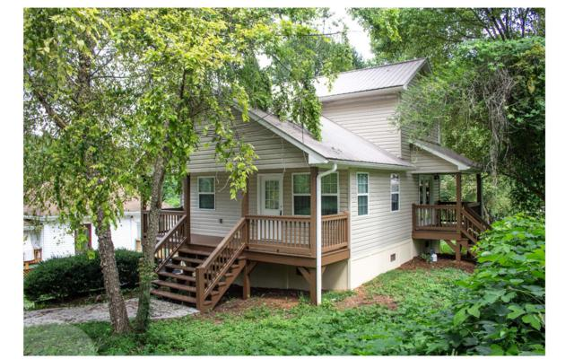 152 Creme Street, Copperhill, TN 37317 (MLS #281190) :: RE/MAX Town & Country