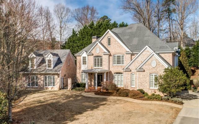 2930 NW Burnt Hickory Road, Marietta, GA 30064 (MLS #281259) :: RE/MAX Town & Country