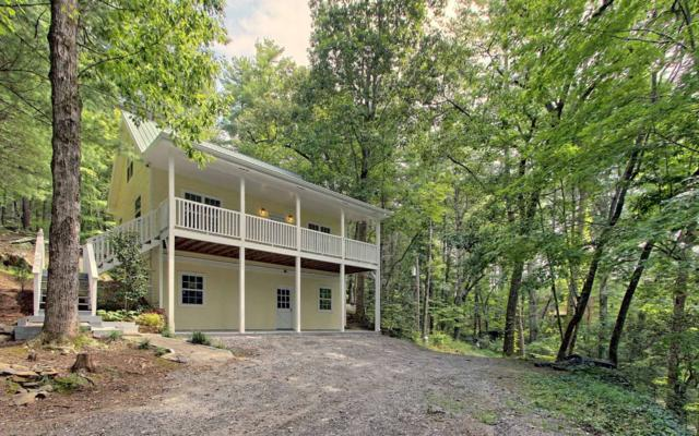 68 Big Rock Dr., Hayesville, NC 28904 (MLS #281285) :: RE/MAX Town & Country