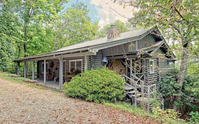 1902 Ivy Mountain Rd, Hiawassee, GA 30546 (MLS #281439) :: RE/MAX Town & Country