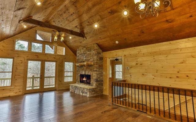 LT 26 The Highlands, Mineral Bluff, GA 30559 (MLS #281477) :: RE/MAX Town & Country