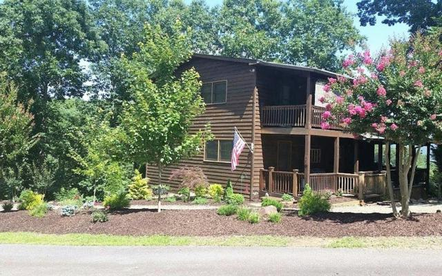 443 Beacon Hill Drive, Murphy, NC 28906 (MLS #281567) :: RE/MAX Town & Country