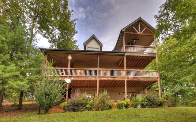 185 Austin Mountain Road, Copperhill, TN 37317 (MLS #281927) :: RE/MAX Town & Country