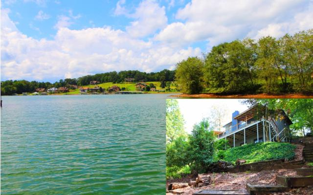 272 Sneaking Creek Dr, Hayesville, NC 28904 (MLS #281985) :: RE/MAX Town & Country