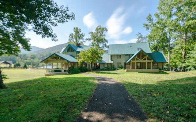 201 Mountainside Parkway, Ellijay, GA 30536 (MLS #282006) :: RE/MAX Town & Country