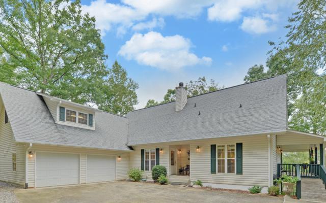 93 Spring Lake Drive, Blairsville, GA 30512 (MLS #282066) :: RE/MAX Town & Country