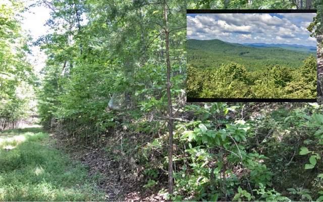 9A-9B Mystic Ridge, Blairsville, GA 30512 (MLS #282110) :: Path & Post Real Estate