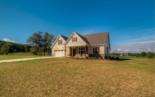 525 Owen Glen Overlook, Blairsville, GA 30512 (MLS #282140) :: RE/MAX Town & Country