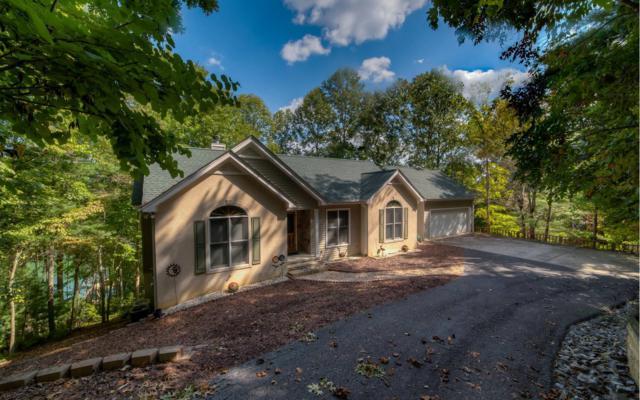 406 Arrowood Pointe, Blairsville, GA 30512 (MLS #282196) :: RE/MAX Town & Country