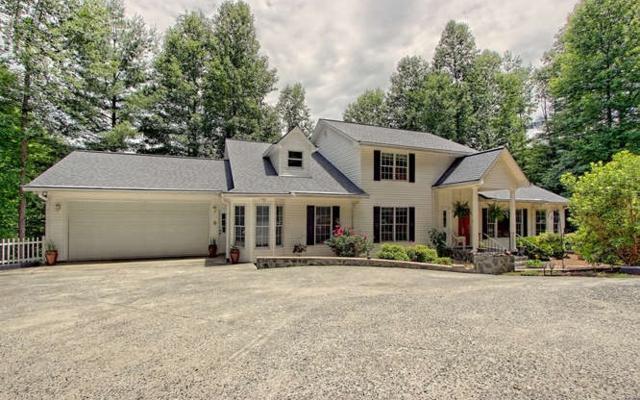 114 Bryant Cove Road, Blairsville, GA 30512 (MLS #282577) :: RE/MAX Town & Country